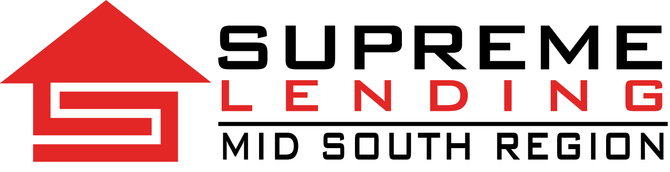 SUPREME LENDING MID SOUTH REGION